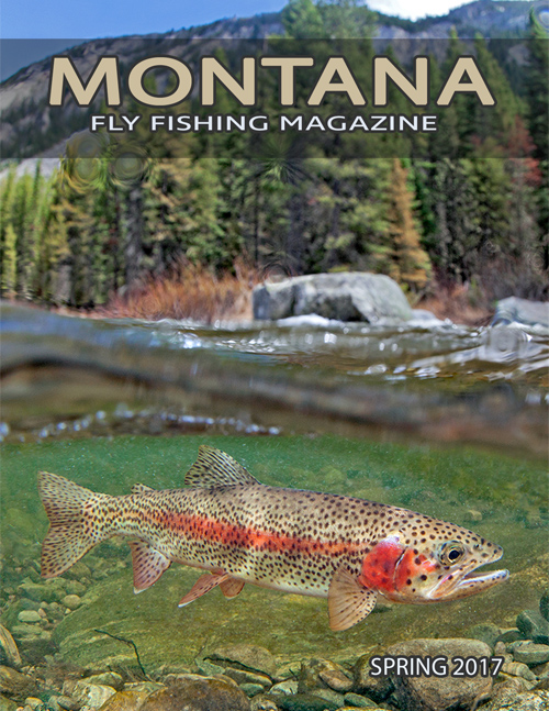 Press releases for Bozeman mt fly fishing