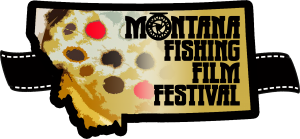Montana Fishing Film Festival Logo